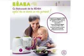 Metode moderne de diversificare a alimentaţiei bebeluşului