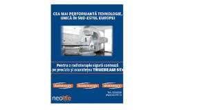 Radioterapie moderna și în România