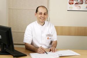 dr. Daniel Rusu, medic specialist ORL, Arcadia Iasi