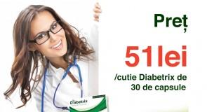 Ce este Diabetrix? – Gestionarea eficientă a diabetului