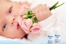 Știați că până la vârsta de 6 luni sugarii respiră doar pe nas?