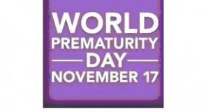 Ziua internațională a prematurității