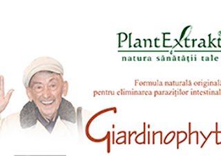 GIARDINOPHYT