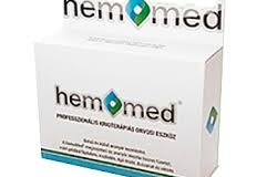 Scapă de hemoroizi cu HemoMed!