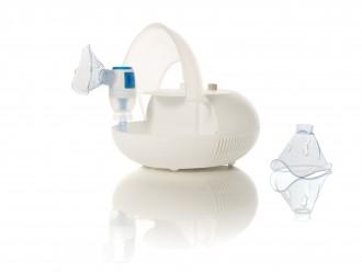 Respira liber cu nebulizatorul ISINEB
