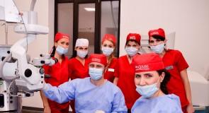 Implante phakice