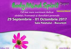 Body Mind Spirit EXPO