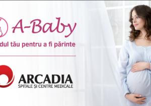 Caravana A-Baby
