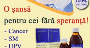 Varumin – O sansa pentru cei fara speranta!