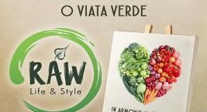 Raw Life & Style -Târgul internațional pentru o viață verde