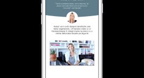 Monday, prima aplicație dedicată transformării stilului de viață