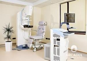 Centrul de Sănătate a Sânului Arcadia