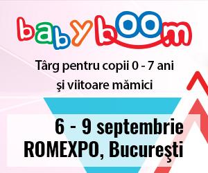Baby Boom Show – editia de toamna