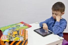 Efectele dispozitivelor electronice asupra dezvoltarii copilului