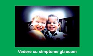 Societatea Română de Glaucom atrage atenția asupra bolii care orbește pe tăcute