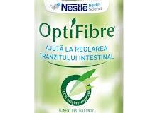 Ce este OptiFibre® si cum te ajuta in prevenirea constipatiei