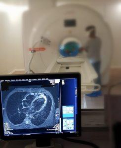 Cardio-RM-ul, cea mai complexă investigație dedicată inimii și aplicațiile sale pentru pacienții din România