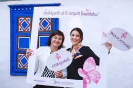 Ziua Internațională a Reconstrucției Mamare  – Îndrăznește să-ți recapeți feminitatea după cancerul la sân!