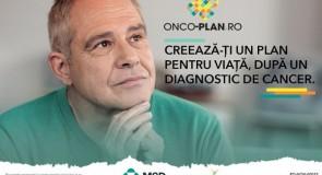 Pe 24.10.2019 a fost lansată platforma online cu informații despre nutriție, sănătate emoțională și comunicare dedicată persoanelor cu cancer, Onco-plan.ro