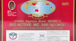 Bio-Active MC, produs japonez de excepție!
