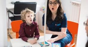 Are copilul meu o întârziere în dezvoltarea limbajului?
