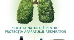 Rolul fitoterapiei în susţinerea imunităţii şi a sănătăţii aparatului respirator