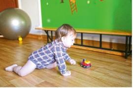Impactul experienței senzoriale în primii ani de viață