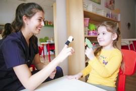 Jocul și implicațiile sale în dezvoltarea copilului