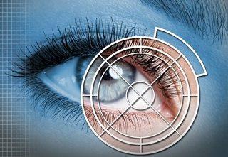 Implicații oftalmologice în infecția cu COVID19
