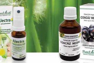Terapie naturala in rinita alergica sezoniera