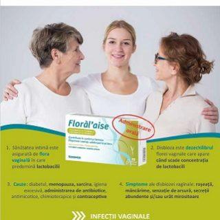 Importanța lactobacililor pentrusănătatea intimă a femeii