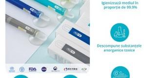 Dr. Clo – Dispozitivul care îți ține familia în siguranță