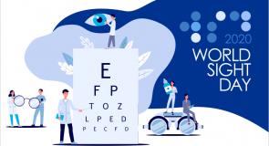 Ziua Mondiala a Vederii 2020: Apel pentru continuarea vizitelor si tratamentelor la oftalmolog