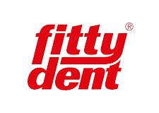 FITTY DENT – Singurul adeziv din lume rezistent la apa