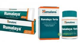 Rumalaya, o soluţie pe termen lung pentru afecţiunile articulare