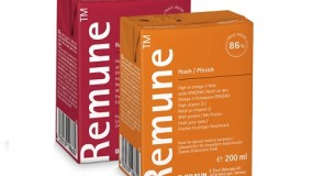 Remune™ – Alimentația în cancer