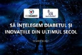 Diabetul si inovatiile din ultimul secol