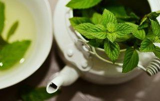 Ceaiul de menta si beneficiile consumului acestuia asupra sanatatii organismului