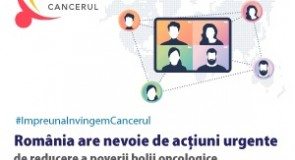 www.cancer-plan.ro – website pentru informarea publicului, pacienților și profesioniștilor din Oncologie și Hematologie