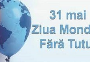 Ziua Mondiala fara Tutun