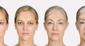 Pielea și procesul de îmbătrânire