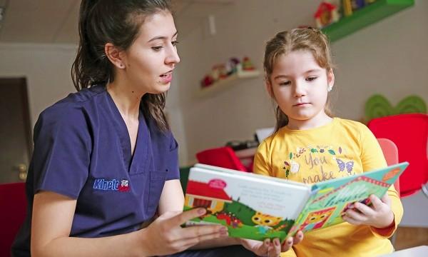 Tulburările limbajului scris-citit – Prevenție și diagnostic –