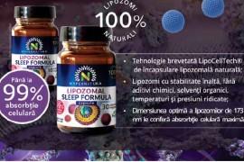 Tulburările de somn și sănătatea. Sleep formula – formulă pentru somn