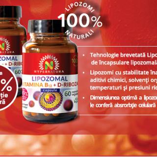 VitaminaB12 Importanța ei în anemie, imunitate și sănătate celulară