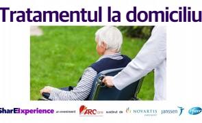 Tratamentul la domiciliu – o practica raspandita in toate tarile UE, la noi inca asteapta normele de punere in aplicare