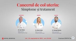 Lupta împotriva cancerului de col uterin prin prevenție