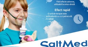 De ce sa folosesti un inhalator salin