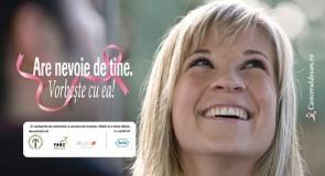 Lectii gratuite de autopalpare a sanilor pentru bucurestence. Preventia in cancerul mamar incepe acasa.